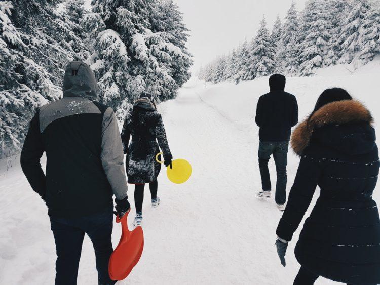 smart vinterjakke